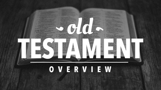 Image result for overview of the old testament