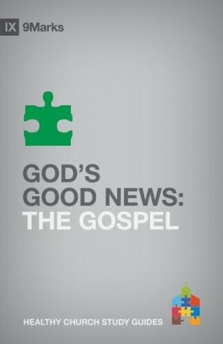God's Good News: The Gospel