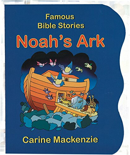 Famous Bible Stories: Noah's Ark