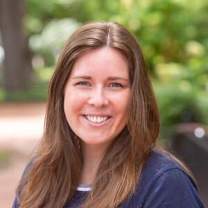 Lauren Laster